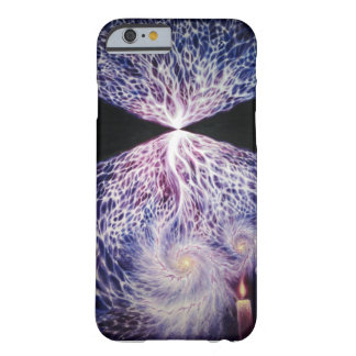The Big Bang and the universe Barely There iPhone 6 Case