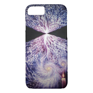The Big Bang and the universe iPhone 7 Case