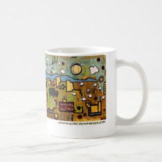 The Big Bang Coffee Mug