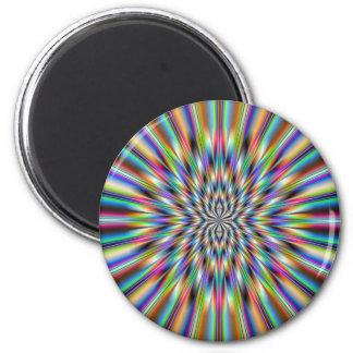 The Big Bang Magnet