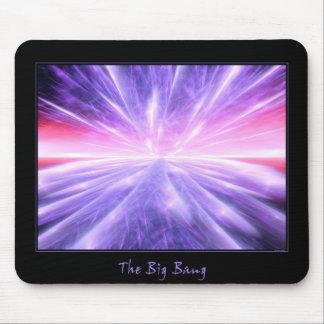 The Big Bang Mouse Pad