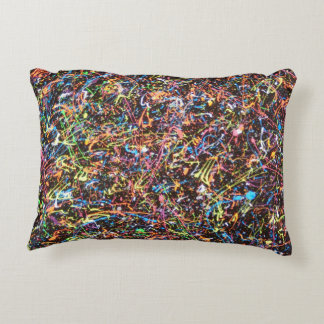 The Big Bang Pillow