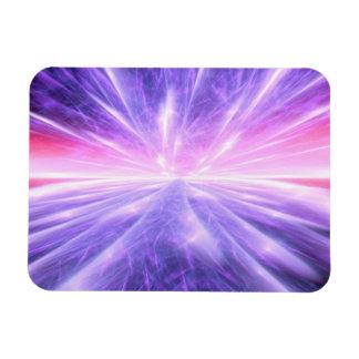 The Big Bang Rectangular Magnet