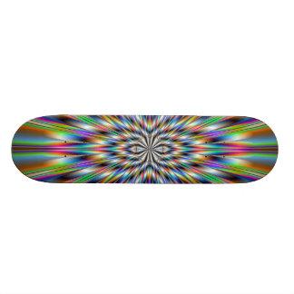 The Big Bang Skateboard