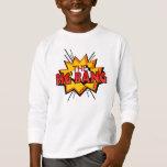 The Big Bang T-shirt at Zazzle