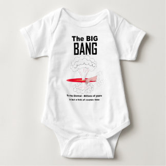 The Big Bang Tee Shirt