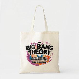 The Big Bang Theory Bags
