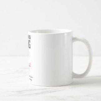 The Big Bang Theory Coffee Mugs