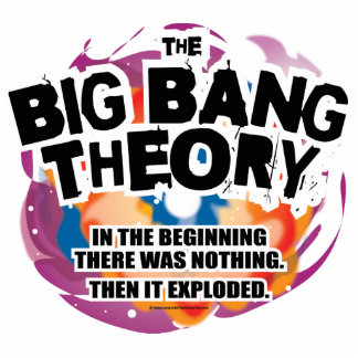 The Big Bang Theory Statuette