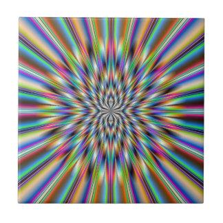 The Big Bang tile
