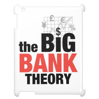 The Big Bank Theory Cover For The iPad