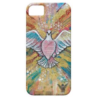 The Big Bird iPhone SE/5/5s Case