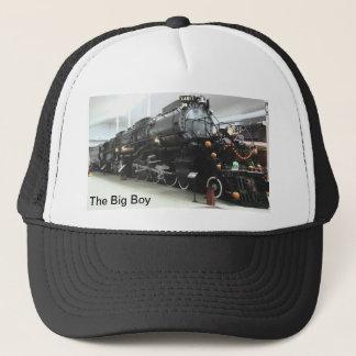 The Big Boy hat
