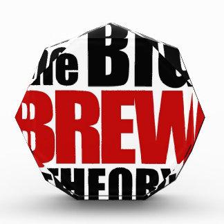 The Big Brew Theory Awards