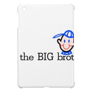 The Big Brother iPad Mini Covers