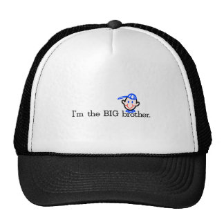 The Big Brother Trucker Hat