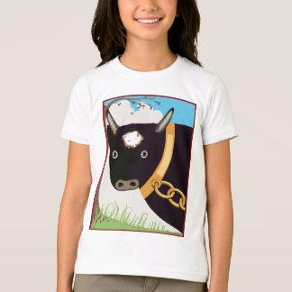 The Big Bull T-Shirt