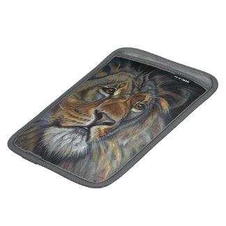 The big cat iPad mini sleeve