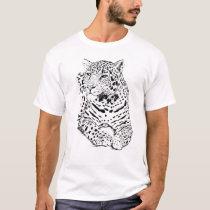 The Big Cat - Jaguar T-Shirt