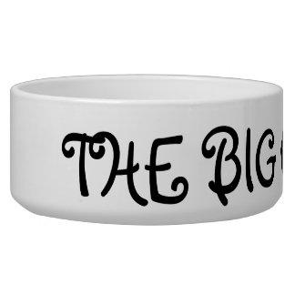 The Big Cat's Bowl