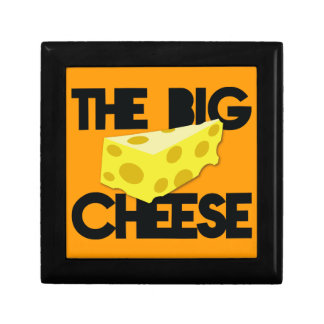 The BIG CHEESE! Gift Boxes