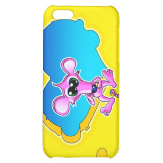 The Big Cheese iPhone 4 Speck Case iPhone 5C Cases