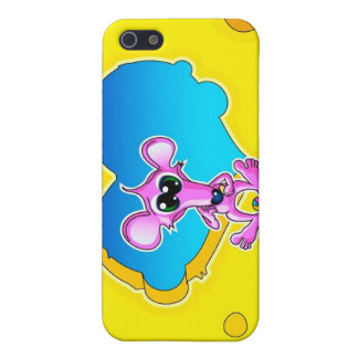 The Big Cheese iPhone 4 Speck Case Covers For iPhone 5