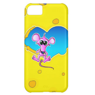 The Big Cheese iPhone 5 Case