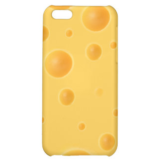 The Big Cheese Case For iPhone 5C