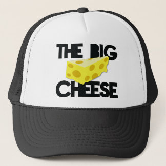 The BIG CHEESE! Trucker Hat