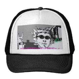 THE BiG CHEEZE Mesh Hats