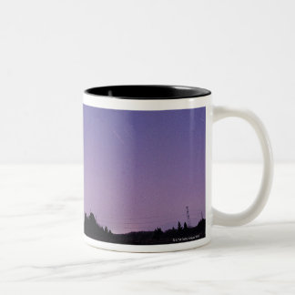 The Big Dipper Two-Tone Coffee Mug