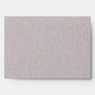The Big Easy Wedding Envelope
