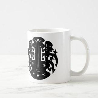 The Big Guitar Coffee Mug