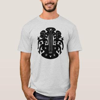 The Big Guitar T-Shirt