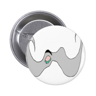 THE BIG MOUSTACHE EYE CLOSED 1.PNG PIN