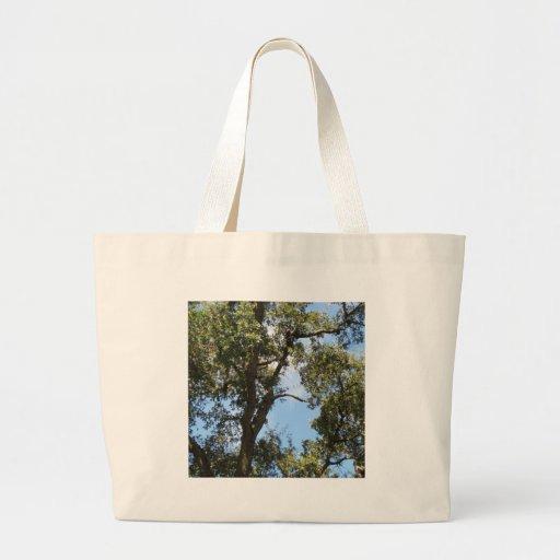 the big oak bags