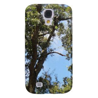 the big oak galaxy s4 cover