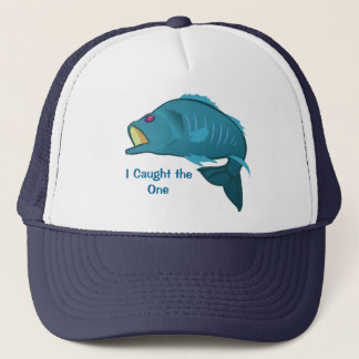 The Big One - Hat