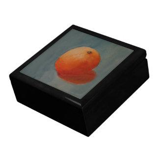 The Big Orange Gift Box