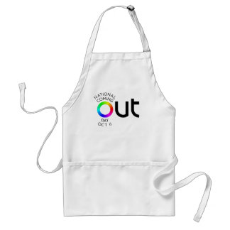 The Big OUT Apron