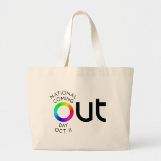 The Big OUT Bag