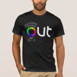 The Big OUT Dark T-Shirt