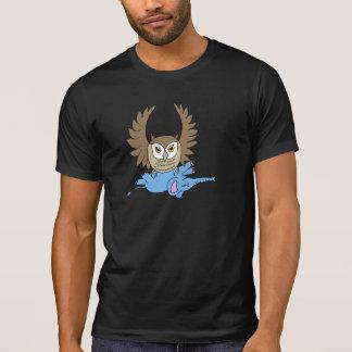 the big owl shirt