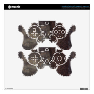 The Big Poplar II Cool Decal For PS3 Controller