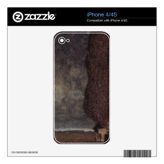 The Big Poplar II Cool iPhone 4S Decal