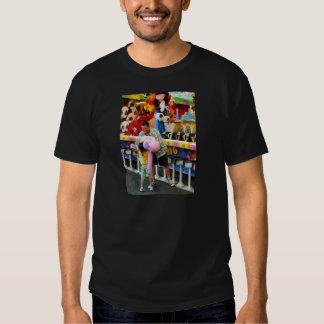 The Big Prize T Shirt