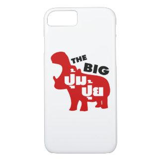 THE BIG PUM PUI ☆ Fat in Thai Language ☆ iPhone 7 Case