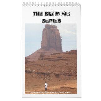 The Big Rock Calender Calendar