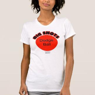 The Big Shots T-shirts